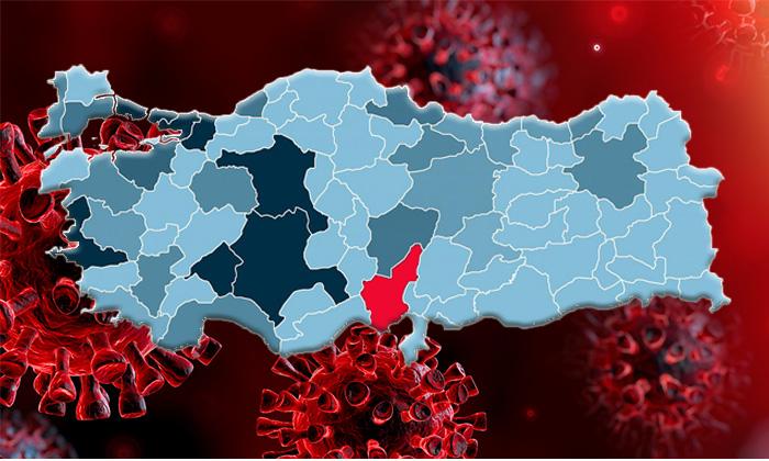 Adana'da Ünlü Tavuk Firmasında COVİD-19 Alarmı