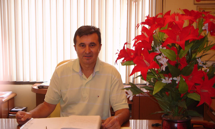 Dr. Ercan Atalay'dan Çimen'e destek