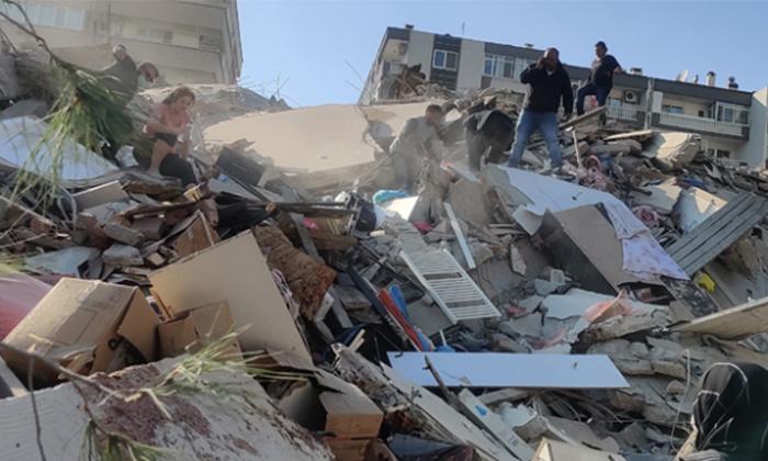 Deprem Yönetmeliklerinde Acil Değişiklikler Gerekiyor